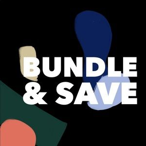 BUNDLE &  I'LL SEND YOU AN AMAZING OFFER!!!